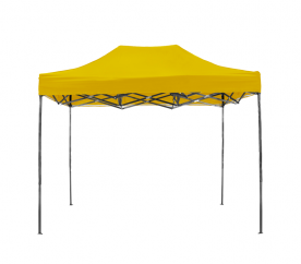 Aga Náhradná strecha 3x4,5 m Yellow