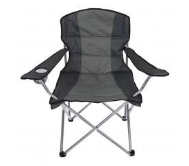 Linder Exclusiv Krzesło kempingowe MC2500 Grey