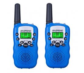 Baofeng Vysílačka BF-T3 2ks Blue