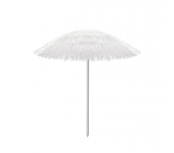 Linder Exclusiv Parasol Hawaii White