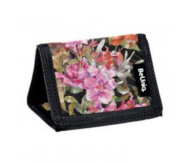 Paso Peněženka Flowers