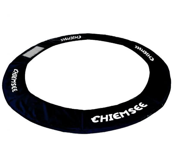 Chiemsee Kryt pružin na trampolínu 500 cm Black