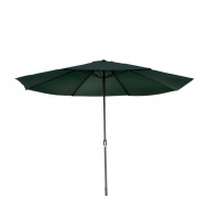 AGA CLASSIC 300 cm Dark Green napernyő