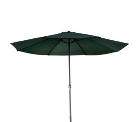 Aga Slunečník CLASSIC 300 cm Dark Green