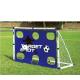 Aga Fotbalová branka TARGET SHOT GOAL JC-7339A 183x130x96 cm