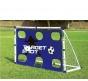 Aga Futbalová bránka JC-7339A 183x130x96 cm