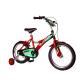 "Injusa BLIZZARD 16"" Red 2015 gyermek bicikli"