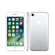 Apple iPhone 7 128GB Silver Kategoria: B