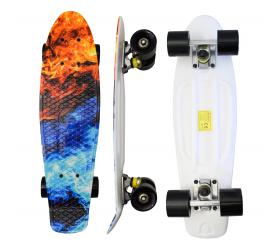 Aga4Kids Skateboard MR6006