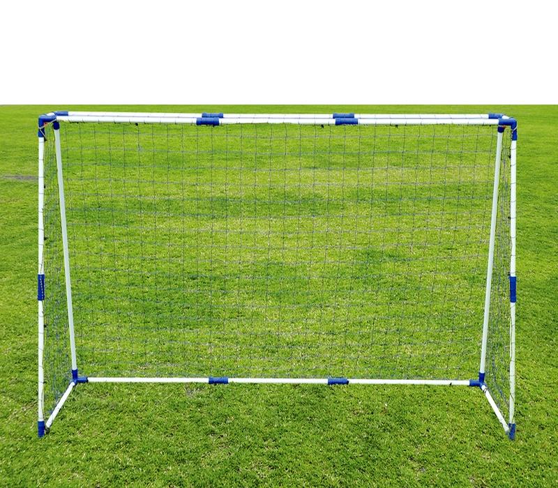 Aga Fotbalová branka JC-5300ST 300x180x103 cm