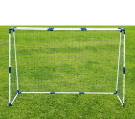 Aga Bramka piłkarska PROFESSIONAL STEEL GOAL JC-5300ST 300x180x103 cm