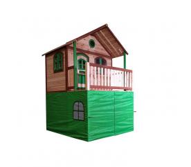 Axi Plachta pro hrací dům MARC a LIAM