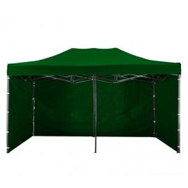 Aga Prodejní stánek 3S 3x6 m Green