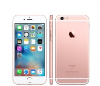 Apple iPhone 6S 64GB Rose Kategórie: A