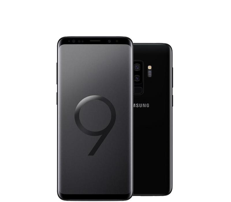 Samsung Galaxy S9 Plus 64GB Black