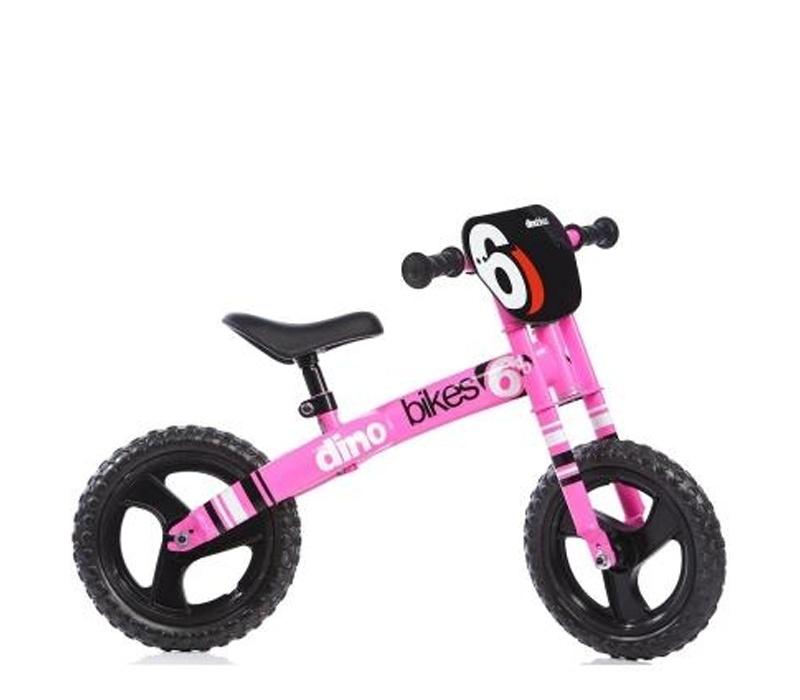 Dino Bikes Odrážedlo 150R02 Pink