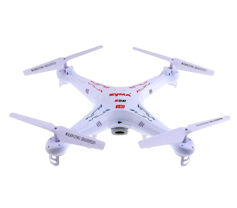 SYMA Dron X5C Explorer s HD kamerou