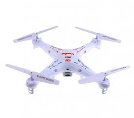 Syma X5C RC Dron s HD kamerou