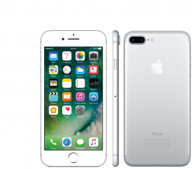 Apple iPhone 7 Plus 128GB Silver Kategorie: A