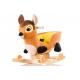 Aga4Kids Houpací Bambi