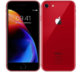 Apple iPhone 8 64GB Red Kategorie: B
