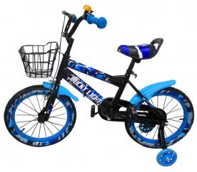 """R-Sport Dětské kolo P3 16"""" Modré"""