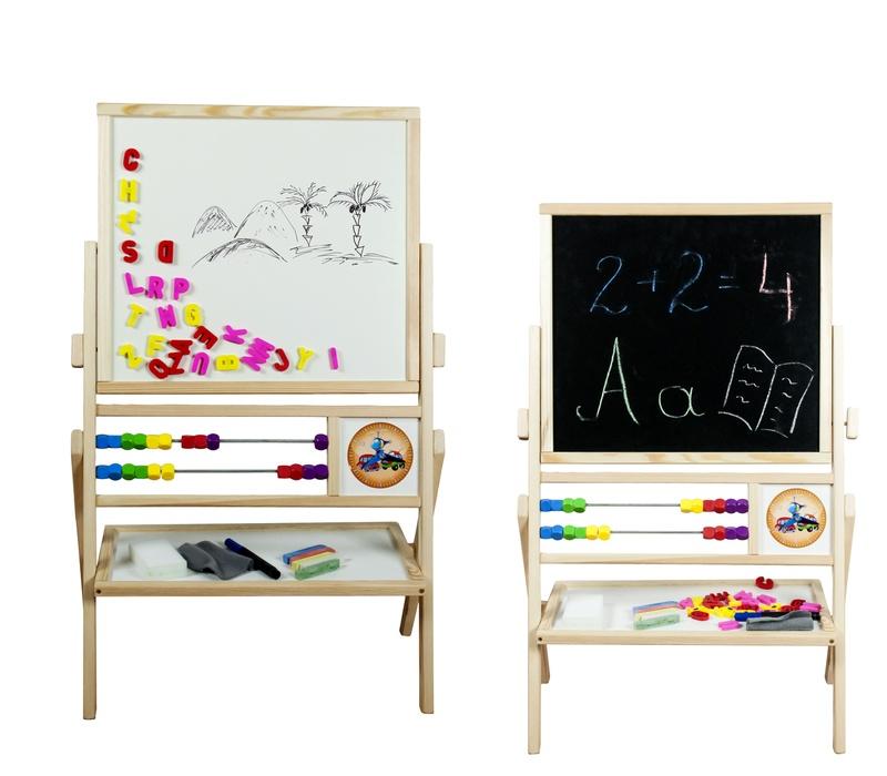Aga4Kids Dětská tabule MAX TN