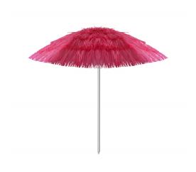 Linder Exclusiv Slunečník Hawaii Pink