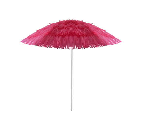 Linder Exclusiv Parasol Hawaii Pink