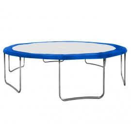 Aga Kryt pružin na trampolínu 400 cm Blue