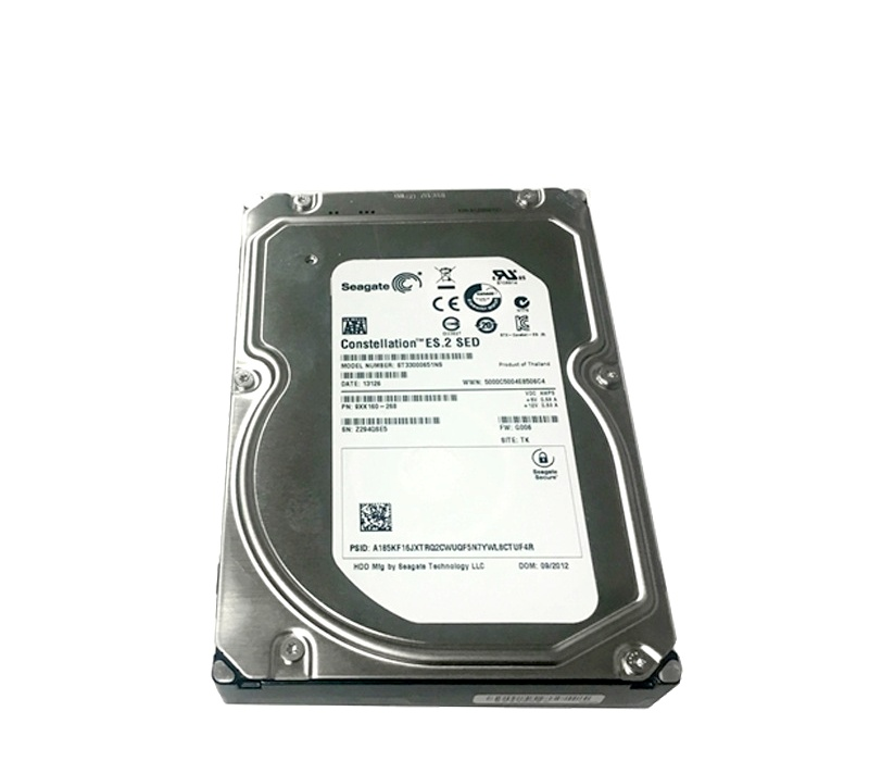 Seagate Pevný disk Constellation ES.2 ST33000651NS 3TB 6Gb/s