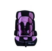 Baby Coo autoülés PRINCE 2018 Black Violet
