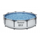 Bestway Basen stelażowy Steel Pro Max 3,05 x 0,76 m 56406