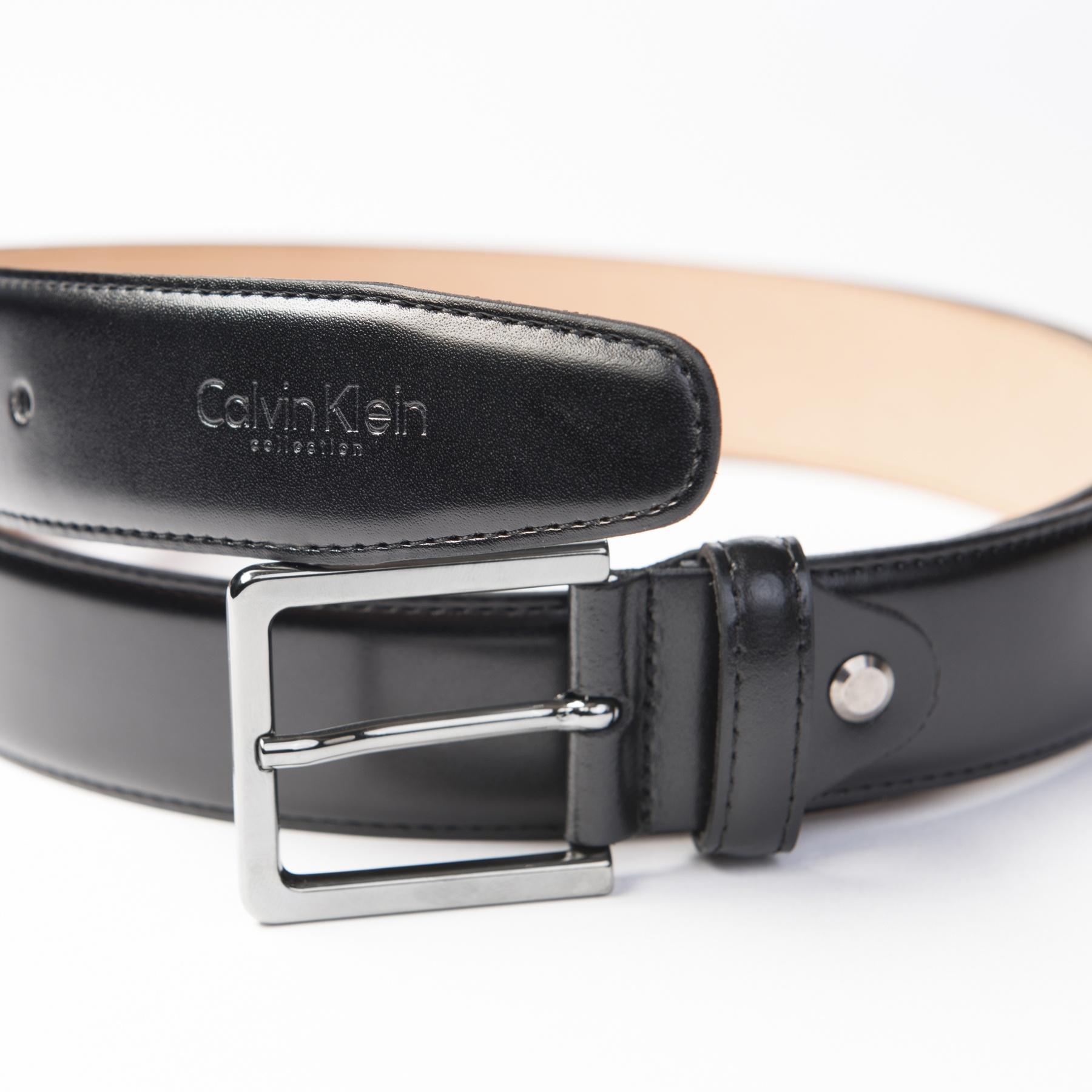 68eeb4116991 Calvin Klein Pánský opasek X086 - Svět trampolín