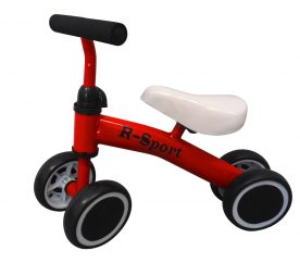 R-Sport Odrážadlo R11 Red