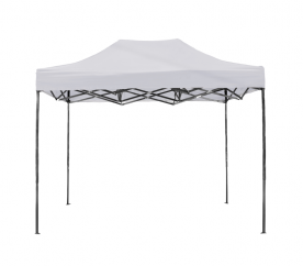 Aga Náhradní střecha POP UP 3x4,5 m White
