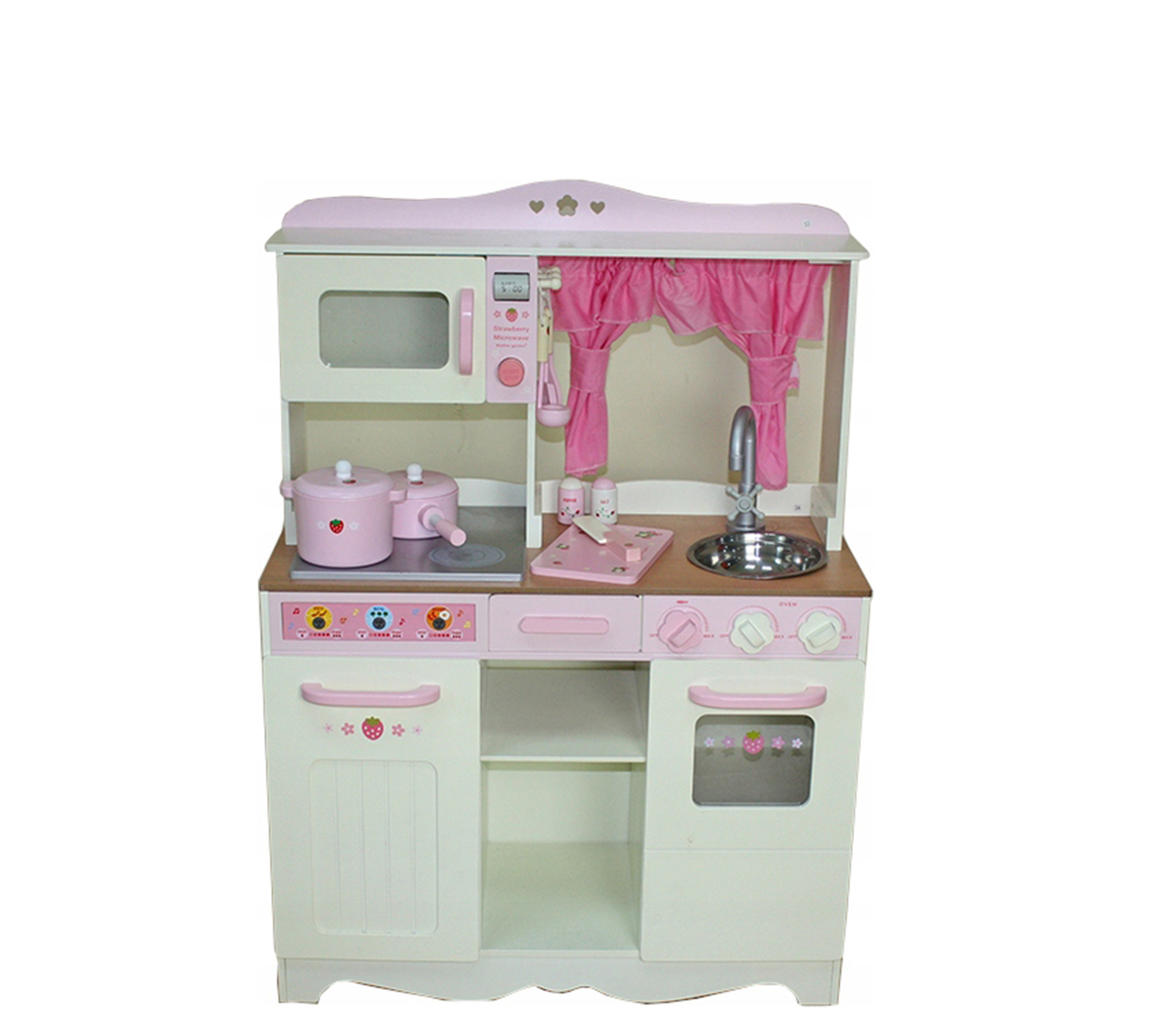 Aga4Kids Kuchyňka RETRO COOKER LONG