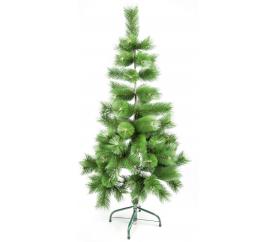 Aga Vánoční stromeček Borovice zelená 90 cm
