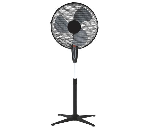 Linder Exclusiv Stojanový ventilátor SV3000S Black