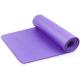 Linder Exclusiv podložka na cvičení YOGA Violet 180x80x1 cm