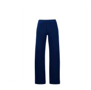 Fruit Of The Loom LADY-FIT JOG PANTS Deep Navy nadrág