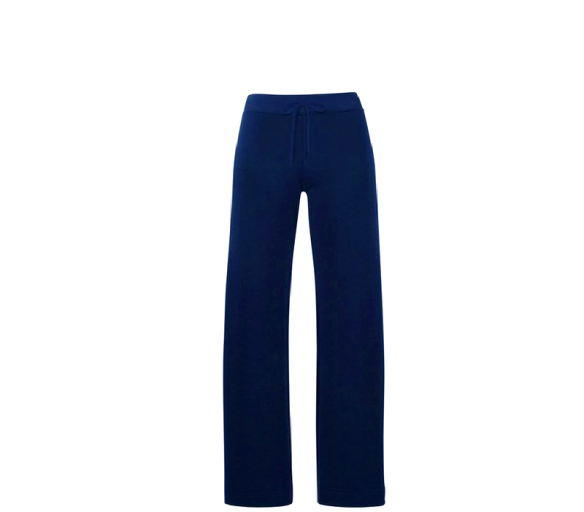 Fruit Of The Loom LADY-FIT JOG PANTS Deep Navy