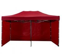 Aga Prodejní stánek 3S PARTY 3x6 m Red
