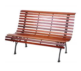 Linder Exclusiv Zahradní lavice MC4415 150x70x81 cm