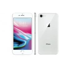 Apple iPhone 8 64GB Silver Kategoria: B
