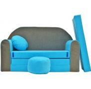 Aga kanapé - széthúzható MAXX 163