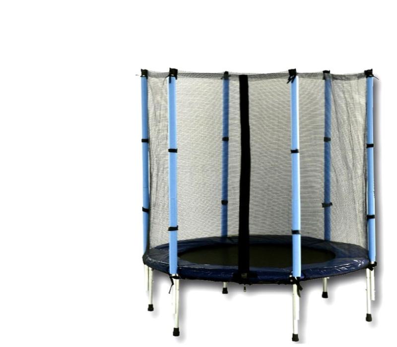 SPARTAN Trampolína 140 cm (4,5 ft)
