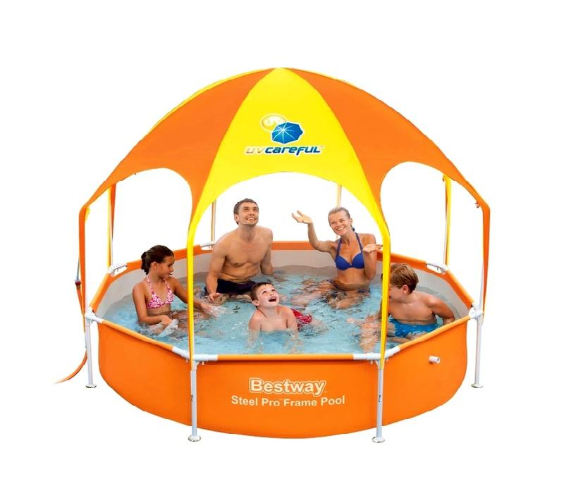 Bestway Splash-In-Shade 244x51 cm 56432