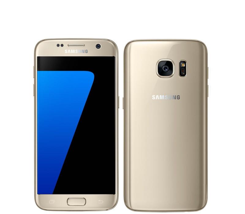 Samsung Galaxy S7 32GB Gold