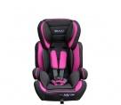 Baby Coo autosedačka BRAVO Black Pink
